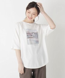 tシャツ Tシャツ アートテイルコートプルオーバー ZOZOTOWN PayPayモール店