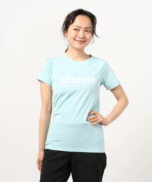 tシャツ Tシャツ QD Logo Print T-Shirt AF Women|ZOZOTOWN PayPayモール店