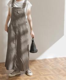 ワンピース ジャンパースカート FORK&SPOON マキシジャンパースカート|ZOZOTOWN PayPayモール店