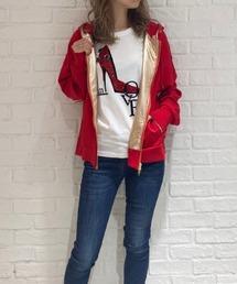 tシャツ Tシャツ 【DESERT ROSE/デザートローズ】スパンコールビーズ刺繍Tシャツ|ZOZOTOWN PayPayモール店