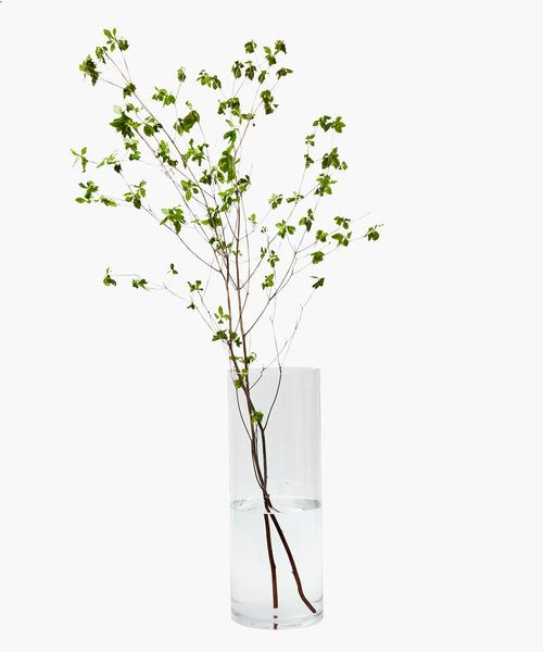 花瓶 トレンド b2c フラワーベース シリンダー H40-CM ストレート OUTLET SALE
