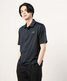 ポロシャツ UAパフォーマンス ポロ(ゴルフ/MEN) ZOZOTOWN PayPayモール店